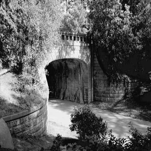 Jembatan Danau Alvord