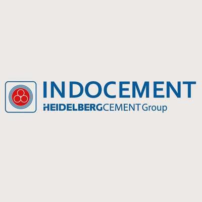 Logo PT. Indocement Tunggal Prakarsa Tbk