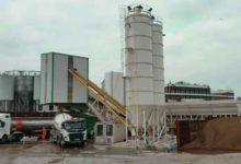 Peranan Batching Plant dalam Pembuatan Beton Ready Mix