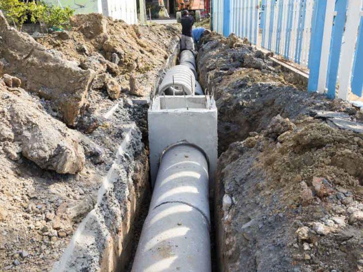 Concrete Pipe Untuk Drainase Solusi Anti Banjir di Perkotaaan