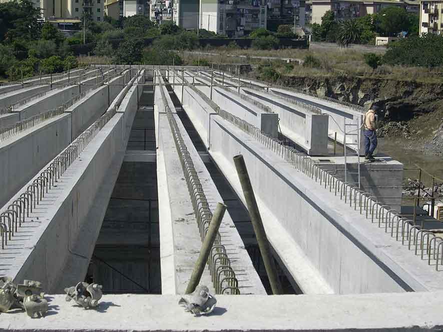 Beton Prategang Jembatan