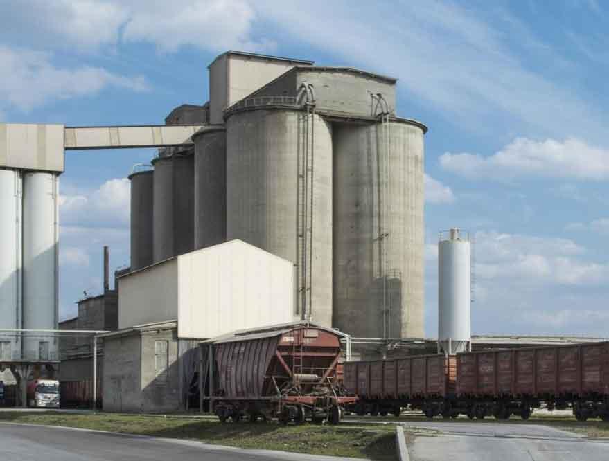 Inilah 5 Pabrik Semen di Indonesia dan Satu Tertua