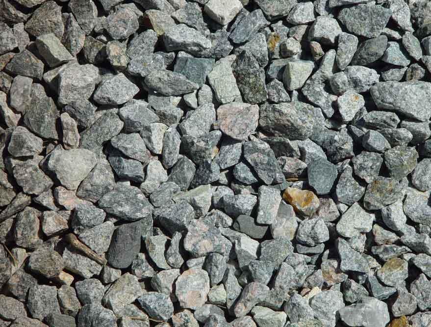 Ukuran Batu Base Course