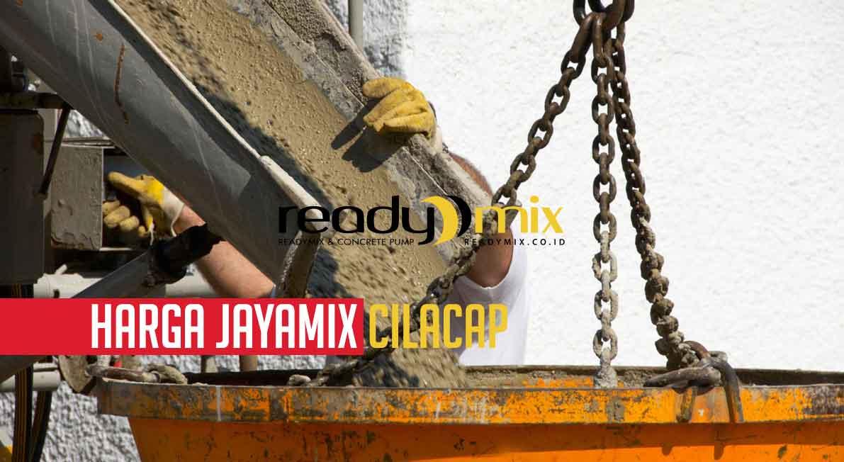Harga Jayamix Cilacap