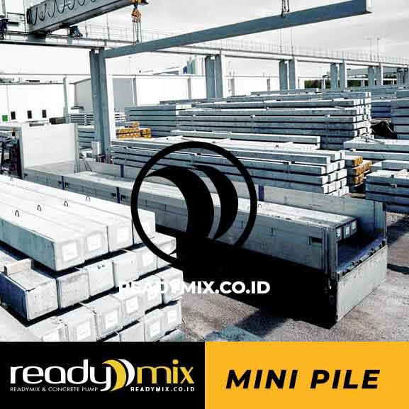 Pabrik Mini Pile