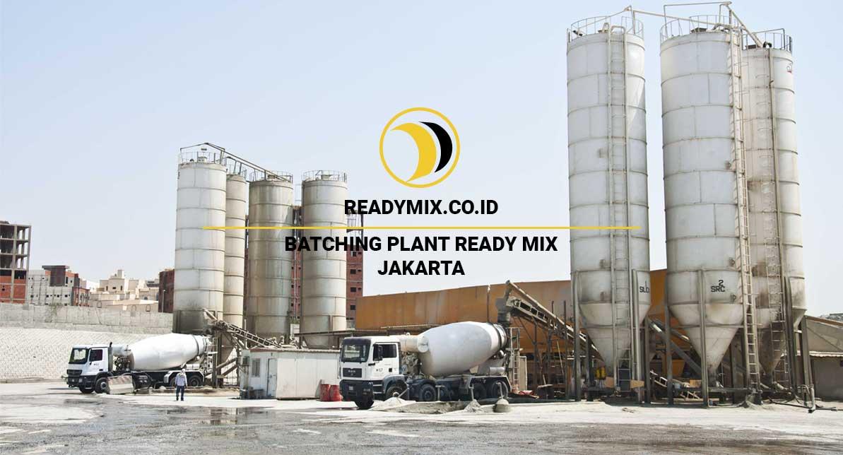 Beton Cor Jakarta