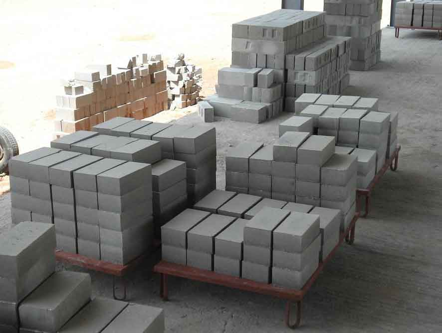 Material Pembuatan Cellular Lightweight Concrete